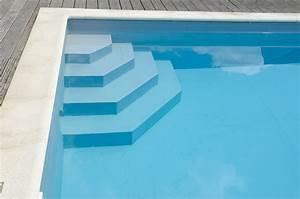 Peinture Pour Piscine : peinture pour piscine choisir et r ussir la peinture de sa ~ Nature-et-papiers.com Idées de Décoration