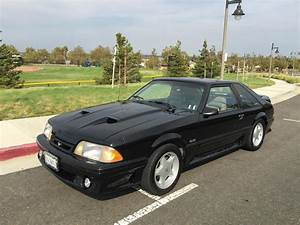 1988 Ford Mustang GT for Sale | ClassicCars.com | CC-1005200