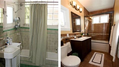 small bathroom remodels before and after before and after small bathroom remodeling home inspiring