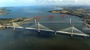 country home plans queensferry crossing recognised by guinness world records
