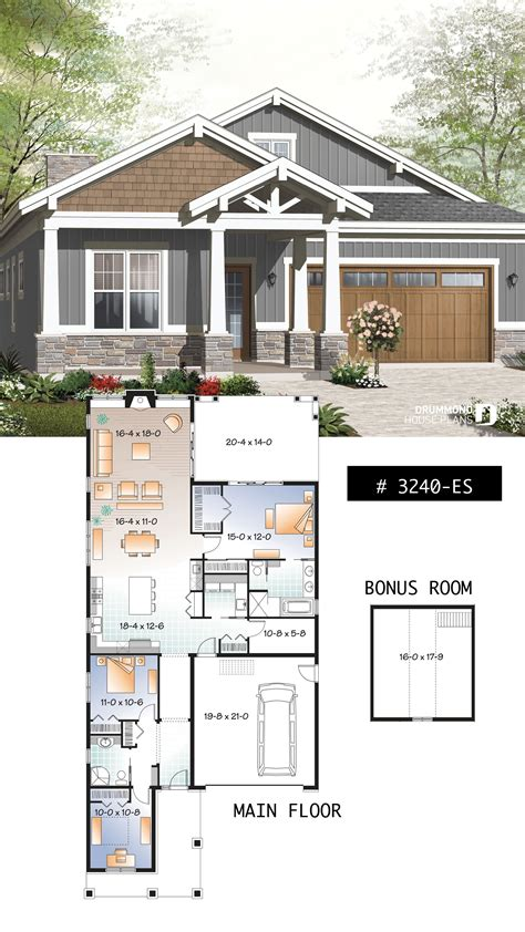 environmentally superior craftsman bungalow  ceiling open floor plan large cover