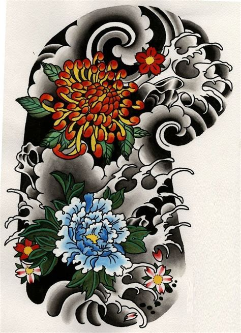 japanese tattoo art ideas
