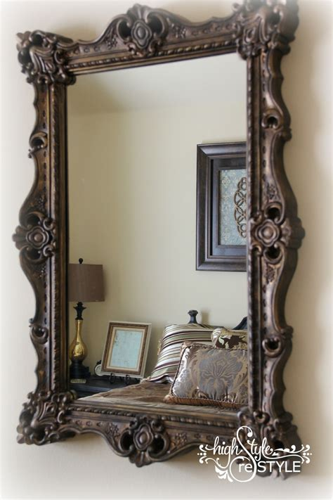 Best Painting Mirror Frames Ideas And Images On Bing Find What