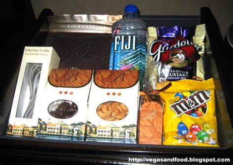 mini bar cuisine bellagio mini bar vegas and food