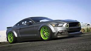 Ford Mustang Gt 2015 : 2015 ford mustang gt rtr spec5 add on gta5 ~ Medecine-chirurgie-esthetiques.com Avis de Voitures