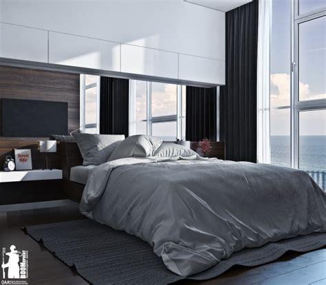 tips hiasan bilik tidur cantik beautiful bedroom design