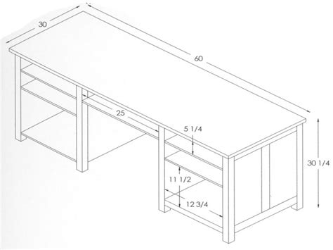 Office Size Paket office desk sizes standard furniture ideas home office