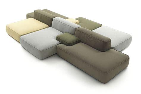 canapes modulables idée de canapé modulaire touslescanapes com