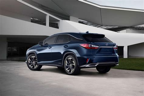 2019 Lexus Rx 350 Review  Car 2018 2019