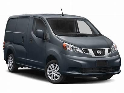 Nissan Nv200 Cargo Compact Sv Van Mini