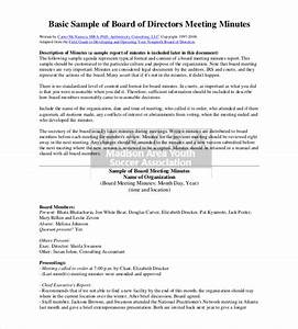 board minute template - 22 minutes templates word excel pdf free premium