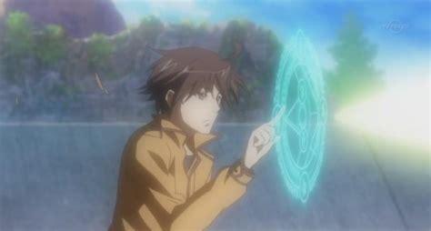tokoh anime terkuat  zone