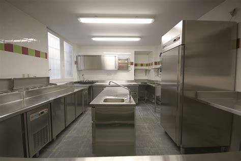 renovation cuisine professionnelle azur tec hotel cuisine professionnelle sur la côte d