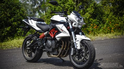 Benelli Leoncino Backgrounds by Benelli Tnt 600i Abs Road Test Review Review Road Test