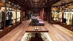 Sabyasachi menswear store in Delhi GQ India