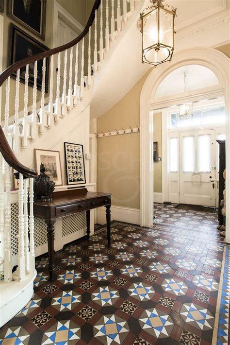 victorian entryway homeoholic