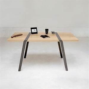 Tréteaux Pour Table : pi01 treteaux moaroomshop ~ Melissatoandfro.com Idées de Décoration