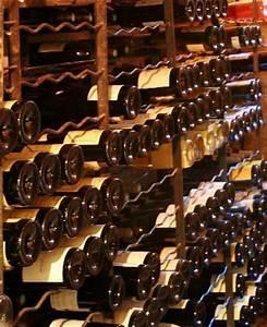 Cave À Vin Vieillissement Ou Conservation : temp rature et conservation du vin rouge vins de sicile ~ Melissatoandfro.com Idées de Décoration