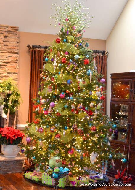 inspiring christmas trees landeelucom