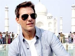 Tom Cruise Actor