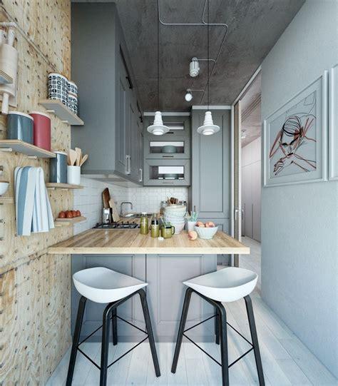 takes    super small apartment decor