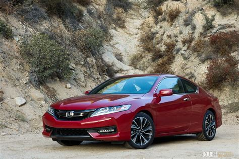 2017 Honda Accord Ex L V6 by 2017 Honda Accord Coupe Ex L V6 Doubleclutch Ca