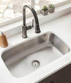 about revere stainless steel sinks faucets and accessories