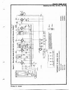 Philco Radio  U0026 Television Corp  52