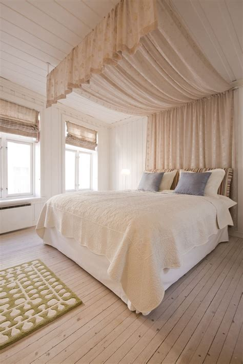 Bed Drapes - 17 best ideas about canopy bed curtains on bed