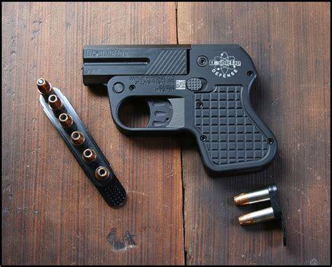 Gun Review Doubletap Tactical Pocket Pistol  The Truth