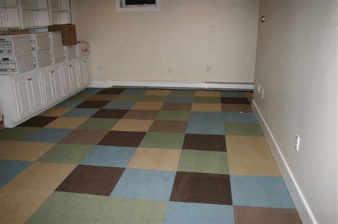 Best Basement Flooring Consideration