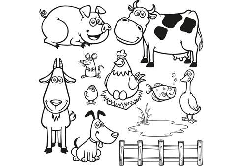 Kinder Kleurplaten Dieren by Kleurplaten Dieren 49 Leukste Dieren Kleurplaten Voor