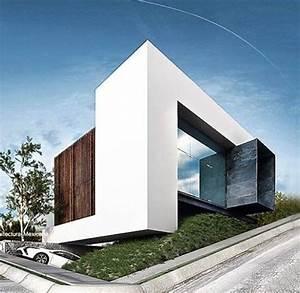 Moderne Design Villa : 221 best modern villa design images on pinterest modern homes contemporary architecture and homes ~ Sanjose-hotels-ca.com Haus und Dekorationen