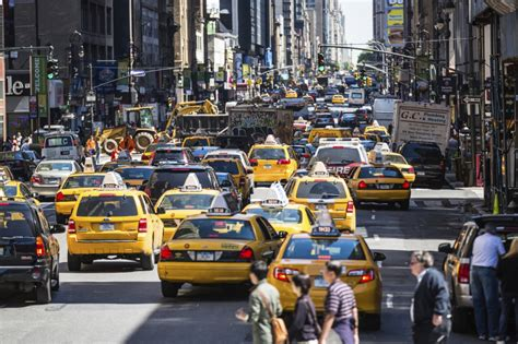 New York Driving Towards Crash-free Traffic Future