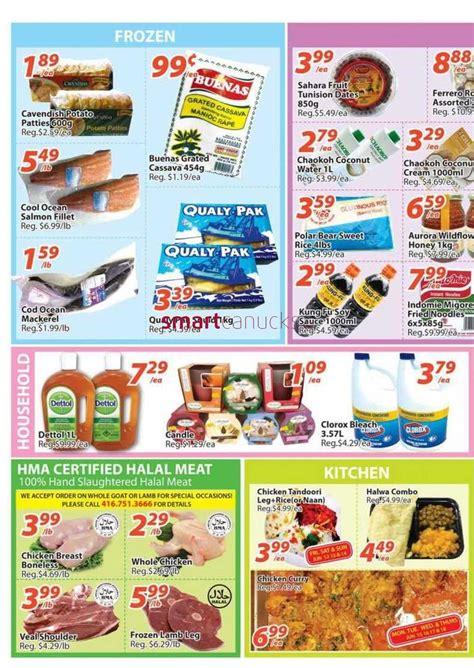 premium cuisine al premium food mart flyer june 12 to 18