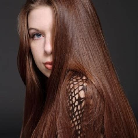 Rich Chestnut Brown Hair by 55 Chestnut Hair Color Shade Tones That You Ll