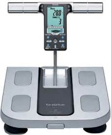 Weight Scale Body Fat