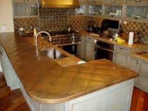 kitchen backsplashes ideas copper countertops hoods sinks ranges panels by
