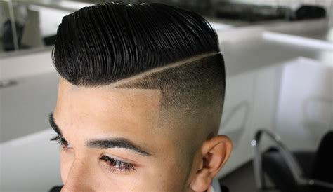 Combover With Bald Fade With Marionevjr, Featuring