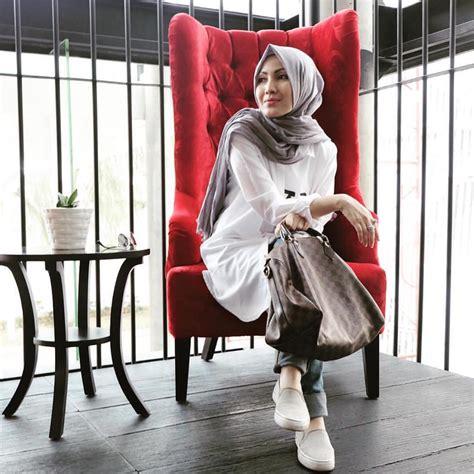 styles hijab les  tendances sur instagram astuces