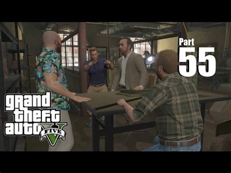 bureau gta 5 grand theft auto 5 part 55 cleaning out the bureau