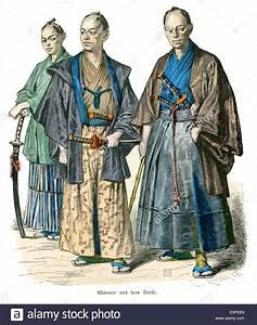 Samurai Clothes Stock Photos u0026 Samurai Clothes Stock Images - Alamy
