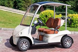 How To Prepare Your Electric Golf Cart For Winter - Turf Cars Ltd