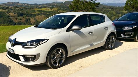 2018 Renault Megane Gt 220 Review Caradvice
