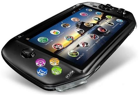 android gaming handheld much i5 3g android gaming handheld console