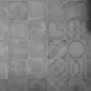 Sol Vinyle Carreau De Ciment : carrelage sol aspect carreau ciment vintage negro ~ Preciouscoupons.com Idées de Décoration