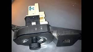 Impala Ls 3 8 Bad Head Light Switch