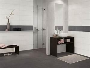 Badezimmer Ideen Fliesen : fliesen im badezimmer ideen ~ Michelbontemps.com Haus und Dekorationen