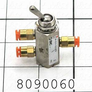 8090060    Valves Mechanical    Hand  Manual Valve Type  2
