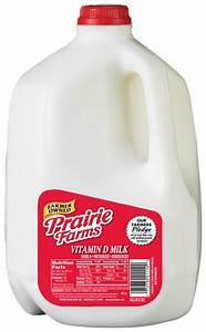 Prairie Farms Whole Milk Gallon – Lou Perrine's